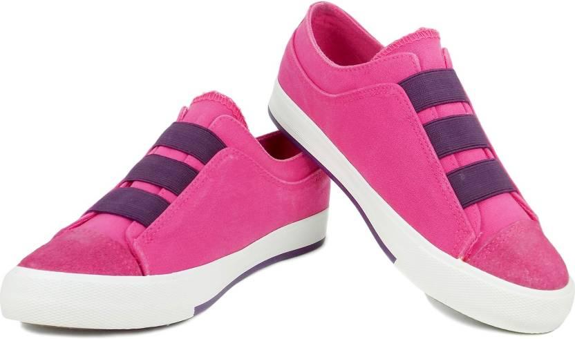 1de8047c75e0 Ripley Kiki Slip On Sneakers For Women - Buy Ripley Kiki Slip On ...