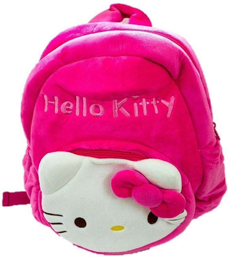 b8ca9ba870f3 Oytra School Bags for Girls Soft Material Stylish School Bag (Pink