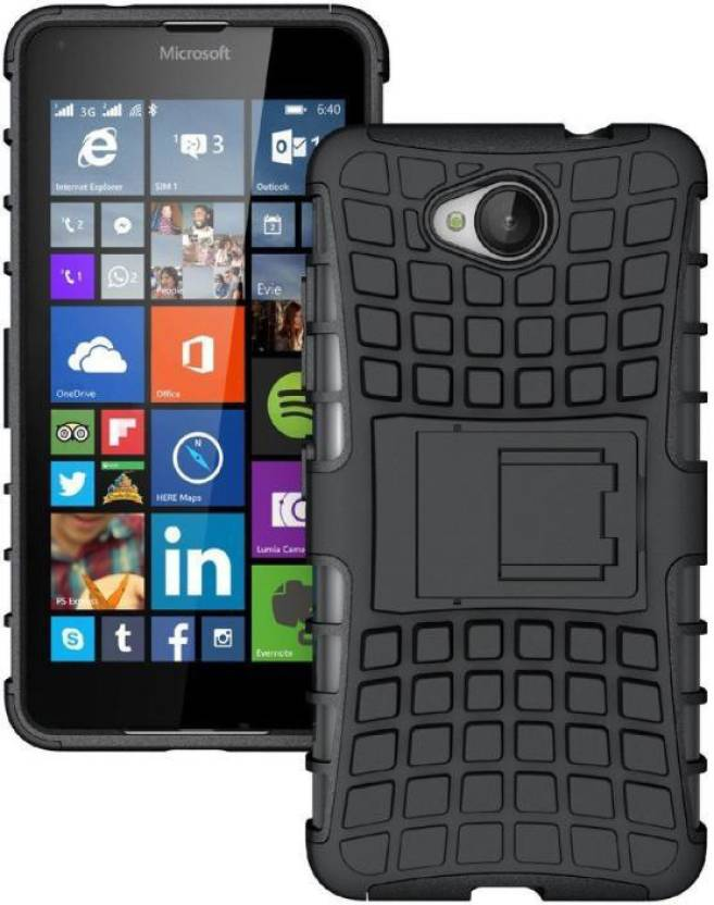 MS Enterprises Back Cover for Nokia 500 - MS Enterprises