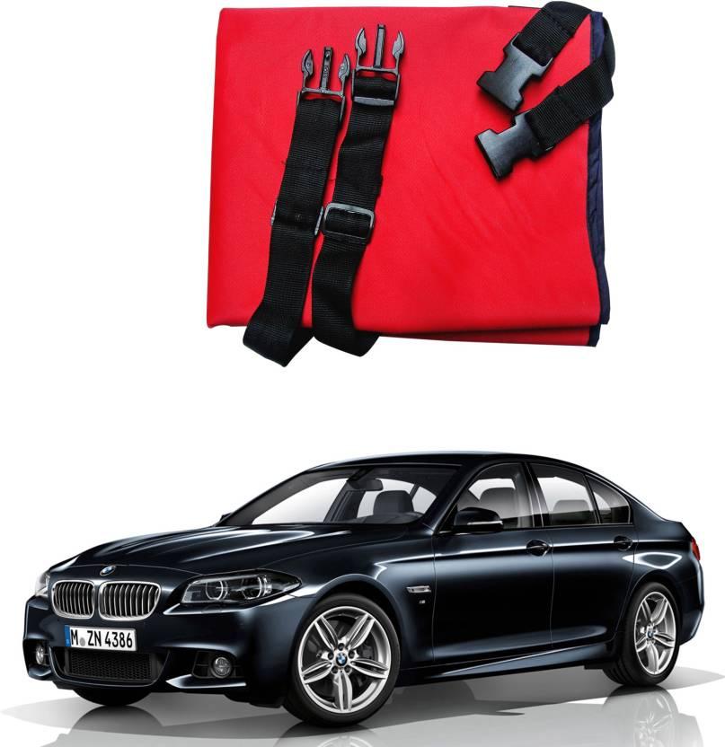 Auto Pearl Kt7b9 Premium Make Red Black Car Rear Bmw 5