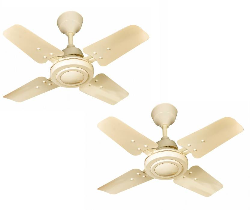 Four Star GALLAXY Smart Turbo High Speed 4 Blade Ceiling Fan