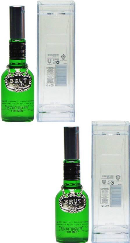 69d7db956594 Buy Brut Original glass (Set of 2) Eau de Toilette - 100 ml Online ...