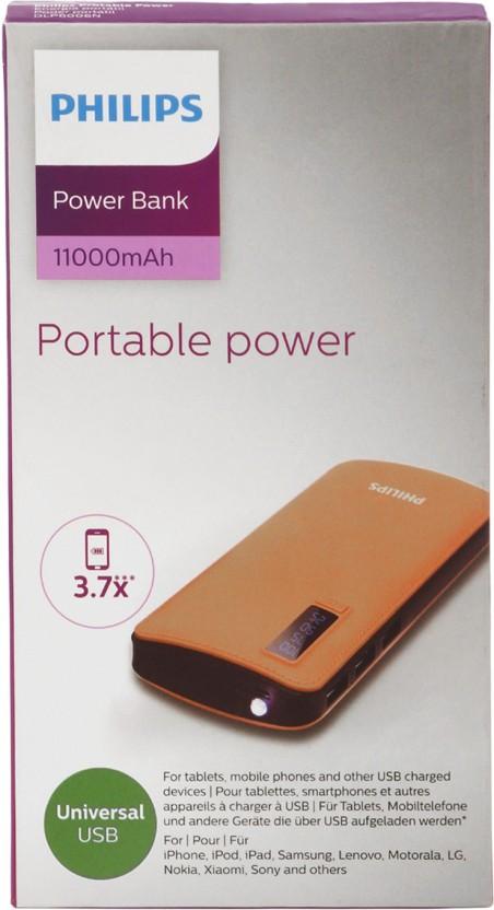 Philips 1100mAh Power Bank