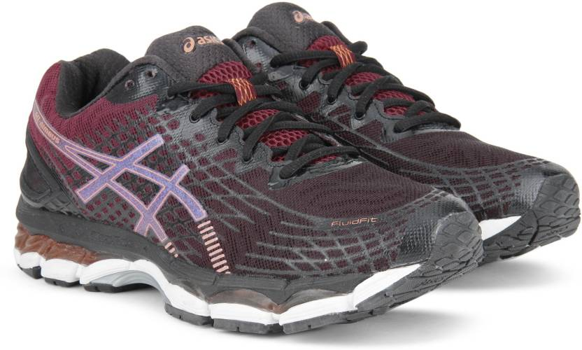 low priced e3d58 0c3d0 Asics GEL-NIMBUS 17 Men Running Shoes For Men