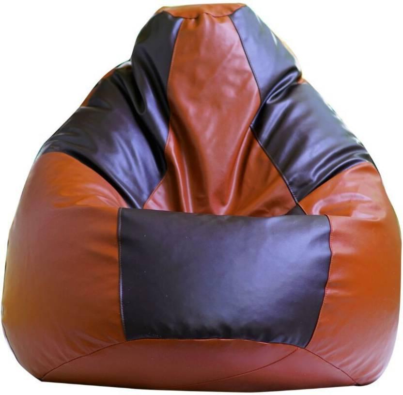 Marvelous Beanskart Xxxl With Bean Filling Bean Bag With Bean Filling Machost Co Dining Chair Design Ideas Machostcouk