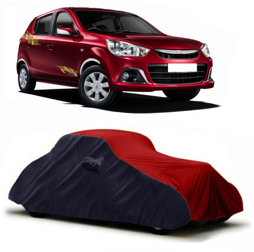 Steel Car Cover Lock Package with Cable Lock and Keys for Universal Car Covers