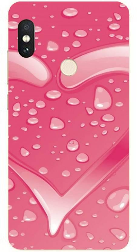 new styles 70d96 e11b5 Cooldone Back Cover for Redmi Xiaomi Redmi Note 5 ProBack Cover, Mi ...