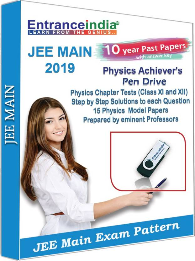 Entranceindia com JEE Main Entrance 2019 Physics Achievers