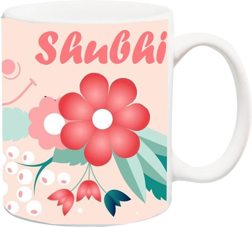 shubhi name
