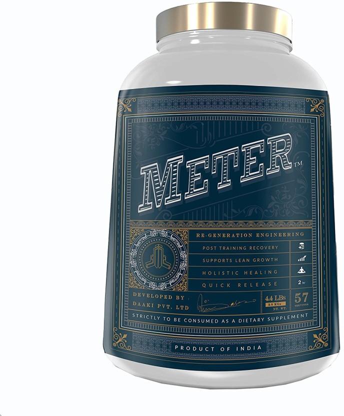 holistic whey protein