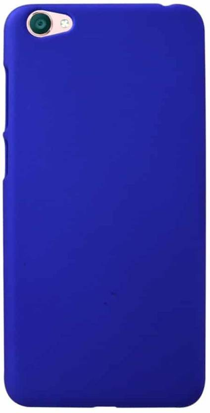 purchase cheap bff0f e6f8a COVERNEW Back Cover for Vivo Y1610, VIVO Y55