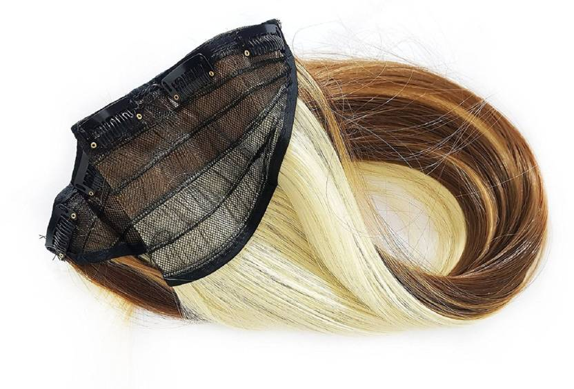 Majik Extensions For Women Extensions For Girls With Highlights