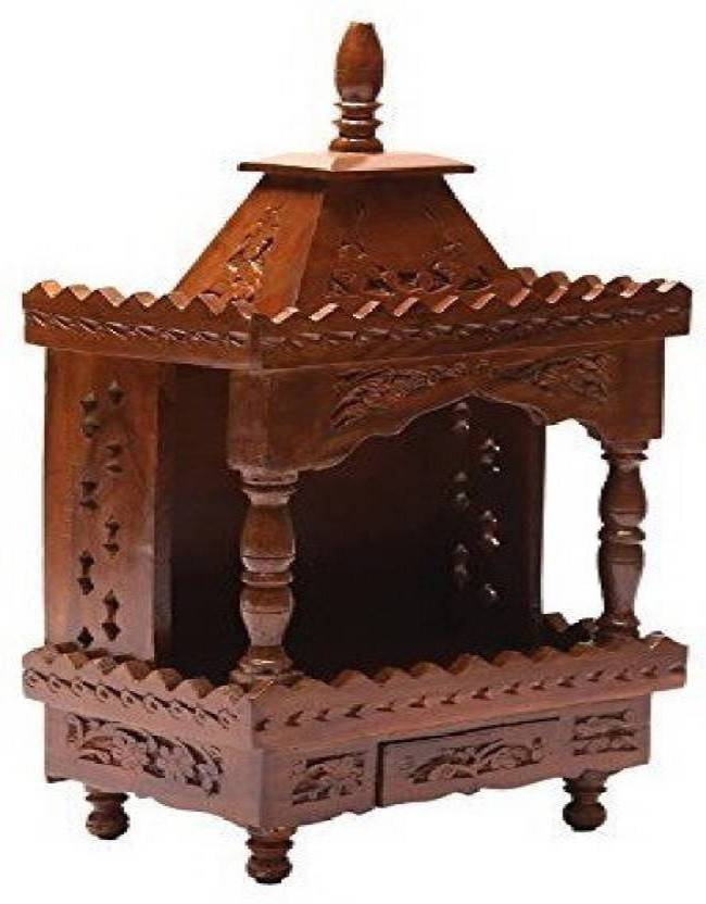 Forex Max Handicrafts Simple Tample Wooden Home Temple Price In
