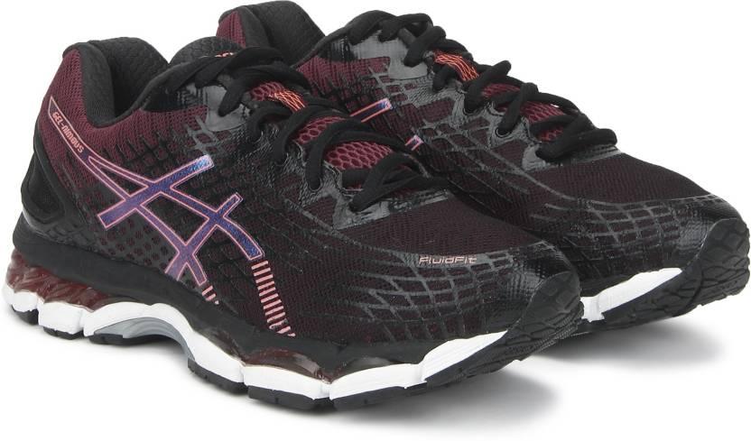 pretty nice d5e24 40f2f Asics GEL-Nimbus 17 Lite-Show Running Shoes For Men - Buy ...