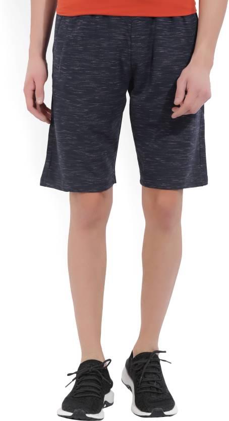 34cad7ef2c807 Fila Solid Men Blue Sports Shorts - Buy PEA SLB Fila Solid Men Blue Sports Shorts  Online at Best Prices in India | Flipkart.com