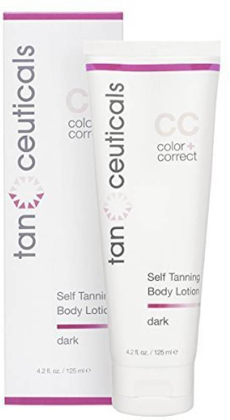 842e843c7337a Tanceuticals Self Tanner Cc Self Tanning Lotion - Price in India ...