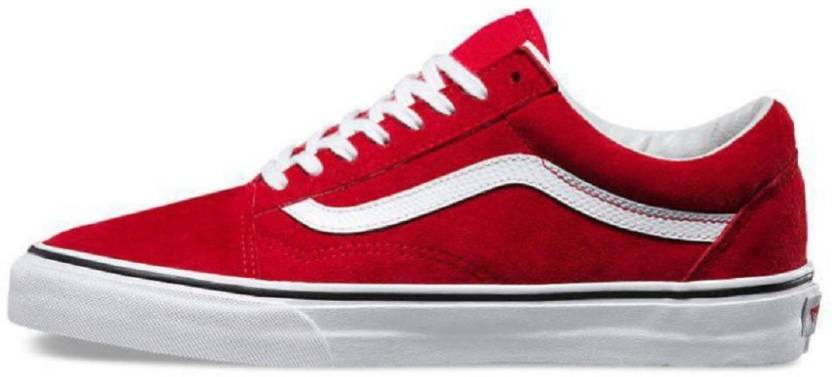 Vans Fashion vans old skool classic Canvas Shoes For Men - Buy Vans ... 7c5626bba