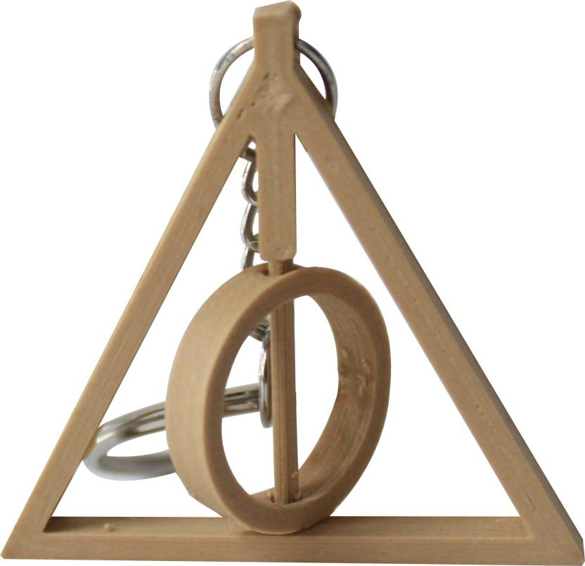 Tesseract Harry Potter Deathly Hallows Logo Wooden Keychain Key Chain Price  in India - Buy Tesseract Harry Potter Deathly Hallows Logo Wooden Keychain  Key ... 7401dface