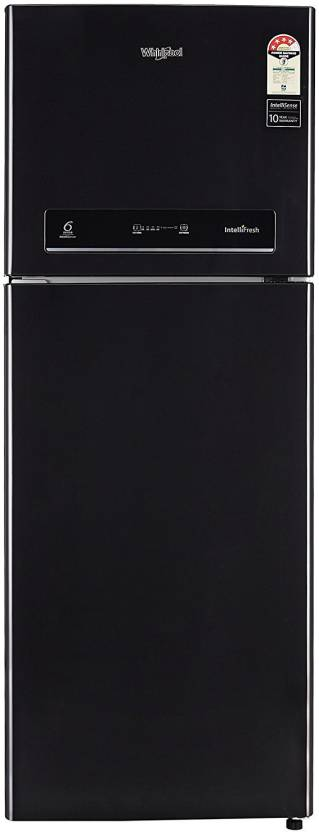 b66c8055e7be Whirlpool 340 L Frost Free Double Door 4 Star Refrigerator Online at ...