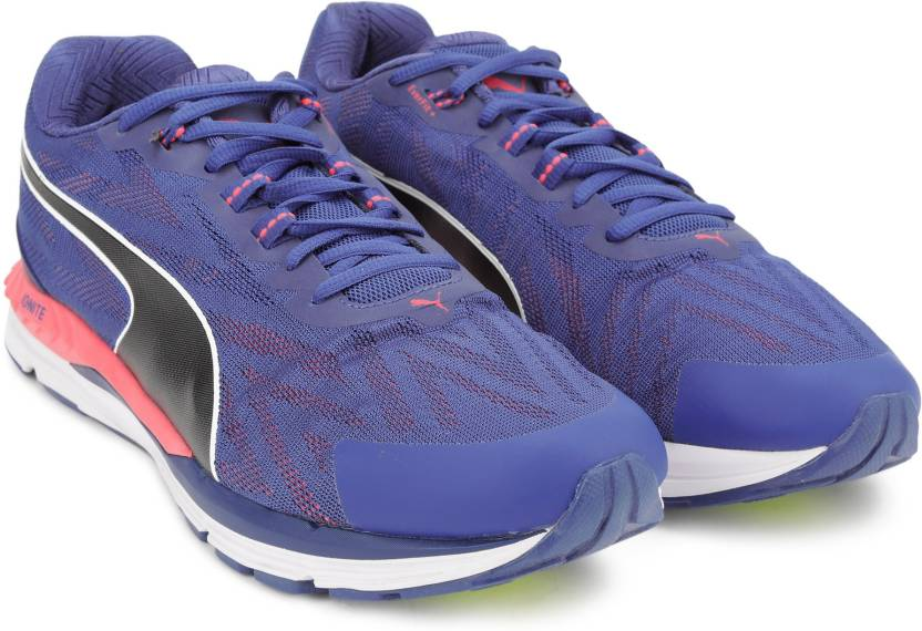 2852bfe7a66 Puma Speed 600 IGNITE 2 Running Shoes For Men - Buy TRUE BLUE-Bright ...