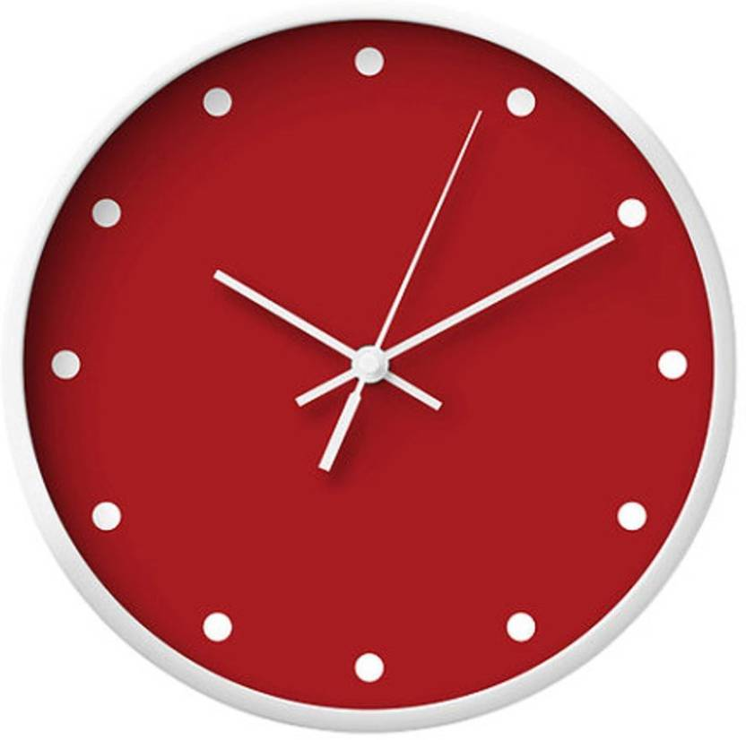 Yes Celebration Analog Wall Clock Price In India Buy Yes