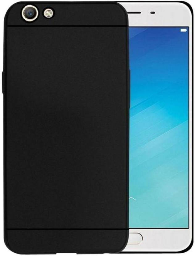 premium selection a6782 2c9cb COVERNEW Back Cover for Vivo 1606, Vivo Y53