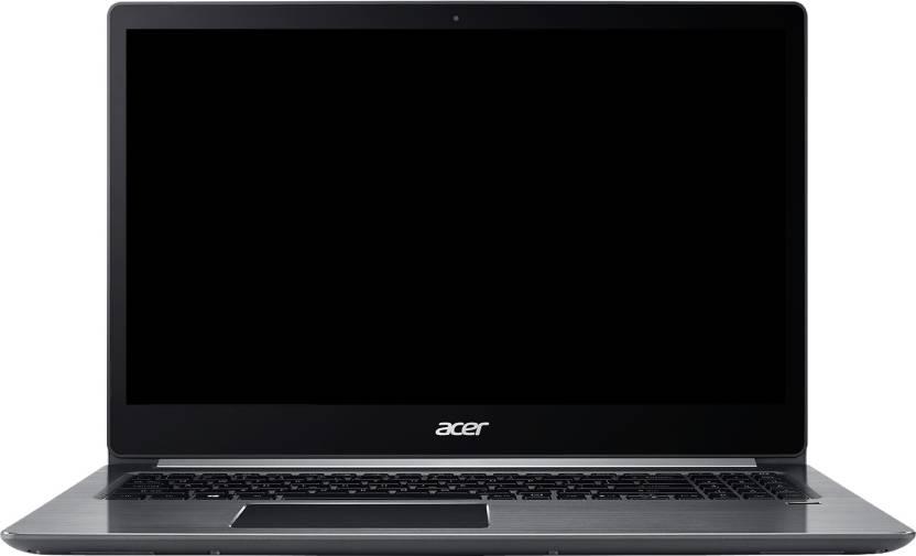 Acer Swift 3 Ryzen 5 Quad Core - (8 GB/1 TB HDD/Linux) SF315-41 Laptop  (15.6 inch, Black, 2.1 kg)