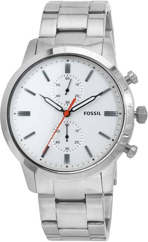 0e044d669 Fossil FS5346I Watch - For Men - Buy Fossil FS5346I Watch - For Men FS5346I  Online at Best Prices in India
