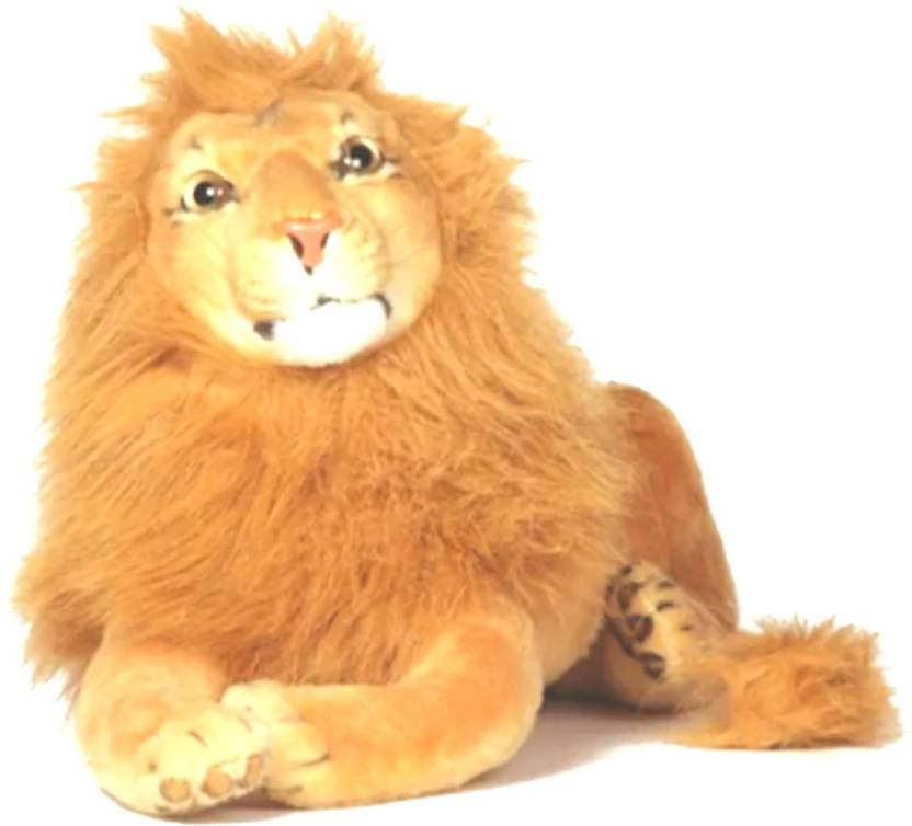 80c4a9f5439333 COST TO COST Real Lion - 32 cm - Real Lion . Buy Lion toys in India ...