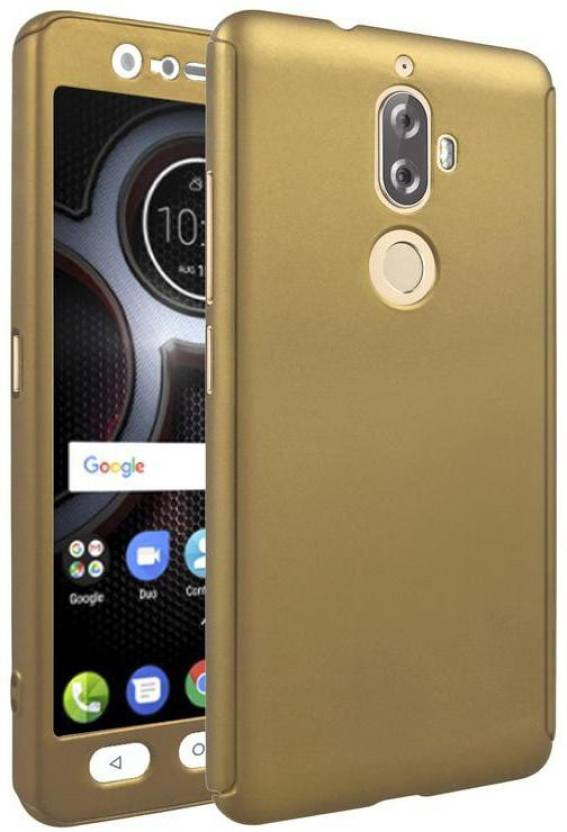buy popular 9fa5b 60b98 Coverage Front & Back Case for Coverage Ipaky 360 Degree All-round ...