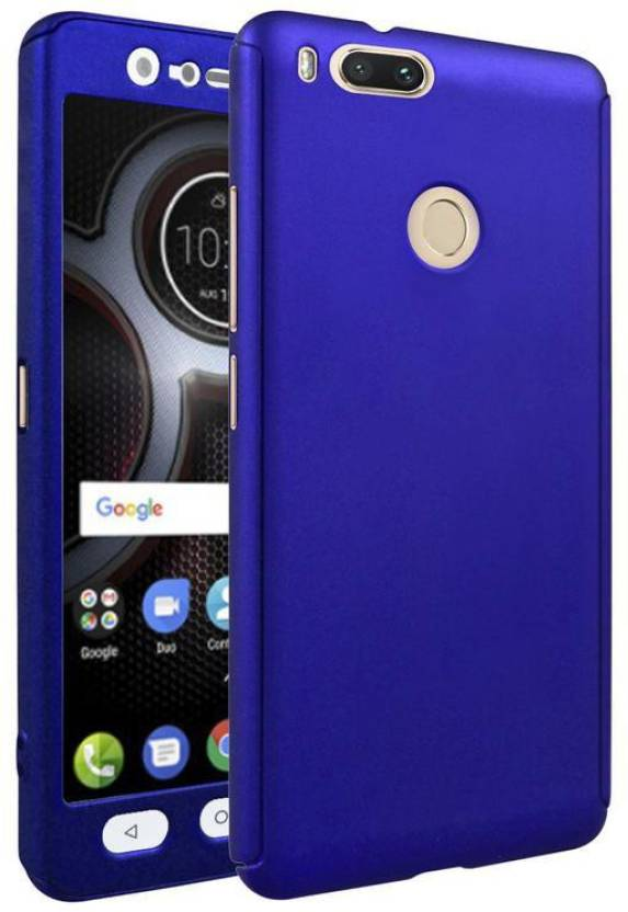 buy popular 15c8a c1dab Coverage Front & Back Case for Coverage Ipaky 360 Degree All-round ...