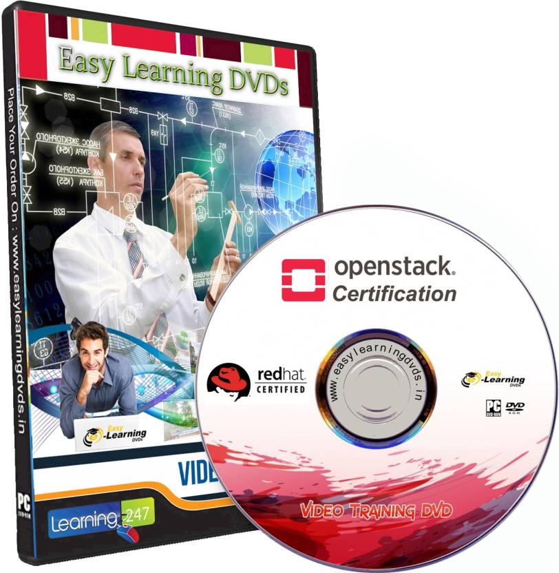 Easylearning Openstack Certification Training Complete Video Course