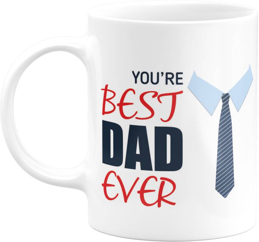 Eagletail India Fathers Day Gift Youre Best Dad Ever