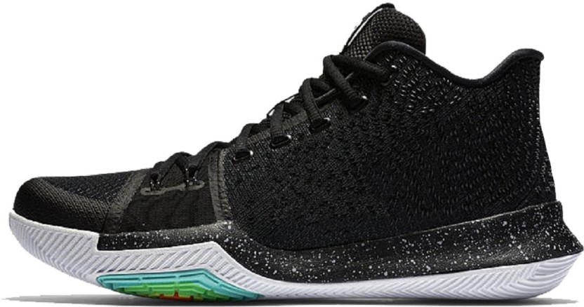 more photos c3685 88082 ... greece kyrie 3 black ice running shoes for men 4d15f 0f94a