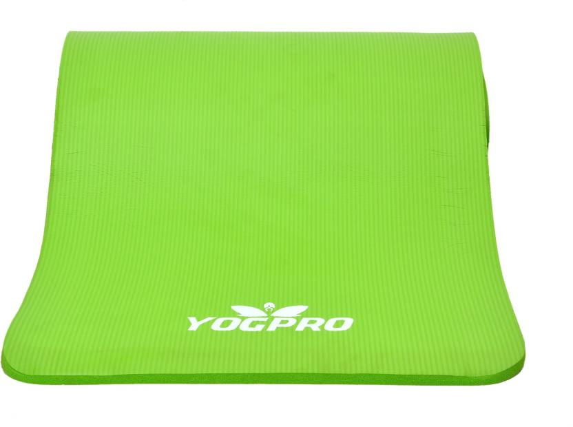 YOGPRO 15 mm Mat with Cover