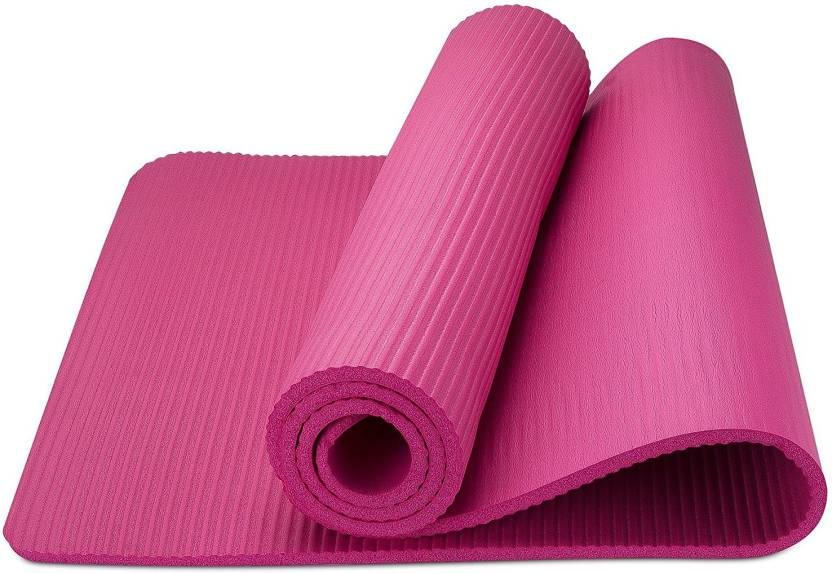 29518acc35 QUINERGYS ™ Candy Pink - Yoga Mat