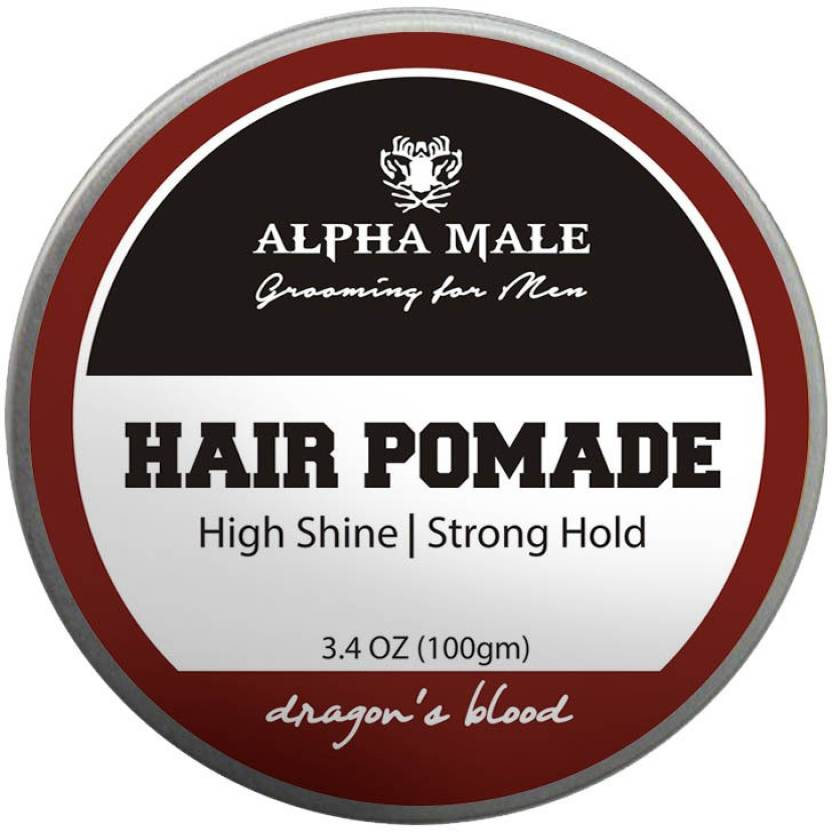 Alpha Male Grooming Hair Pomade Hair Styler - Price in India, Buy Alpha Male Grooming Hair Pomade Hair Styler Online In India, Reviews, Ratings & Features ...