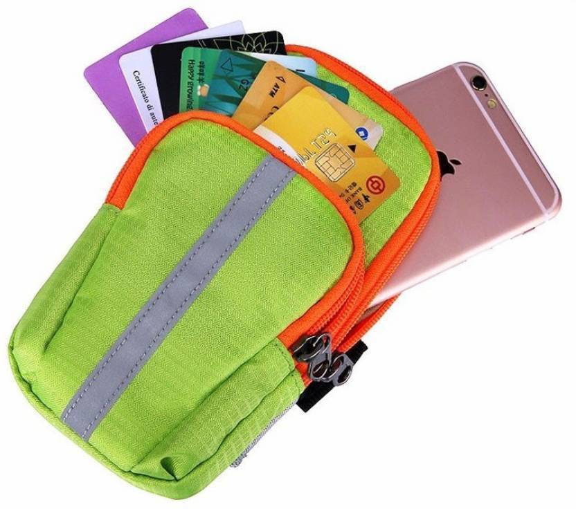 Easypro Arm Band Case for ™ Waterproof Sport Armband Unisex Running Jogging Gym Arm Band Case Cover for Mobile iPhone 6s 6 Plus Phones till 5.7 inches ...