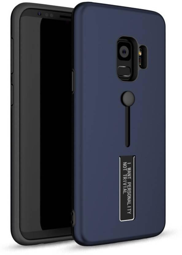 hot sale online 382cf 4c448 BESTTALK Back Cover for Samsung Galaxy S9 Plus
