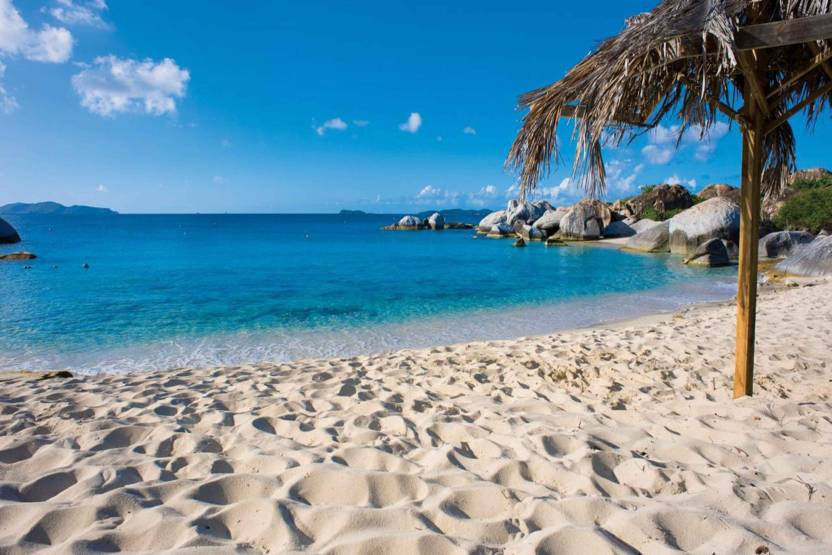 Exclusive AZOHP3162 Tropical Paradise Seychelles Tropics Islands Indian Ocean Beach Full HD Poster Latest Best New