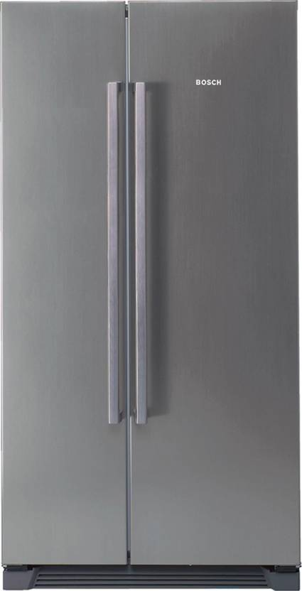 Bosch 618 L Frost Free Side By Side Refrigerator Online At Best