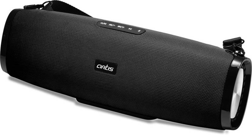 Buy Artis Bt X40 20 Bluetooth Speaker Online From Flipkart Com