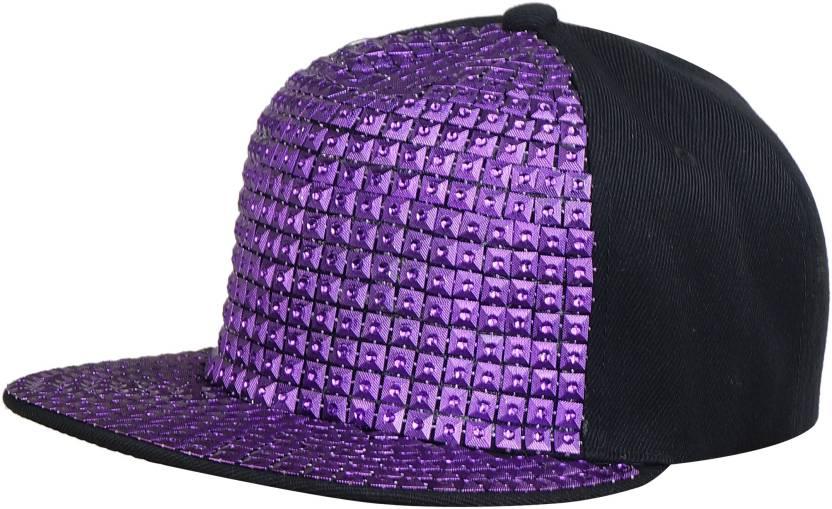 5b1d871d4cf46 ZACHARIAS Hip Hop Cap - Buy ZACHARIAS Hip Hop Cap Online at Best ...