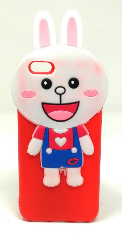 more photos e80c4 8d948 Oytra Back Cover for Cute Rabbit iPhone 6 Mobile Phone Back Cover ...