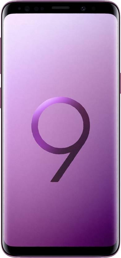 Samsung Galaxy S9 (4GB RAM, 64GB)