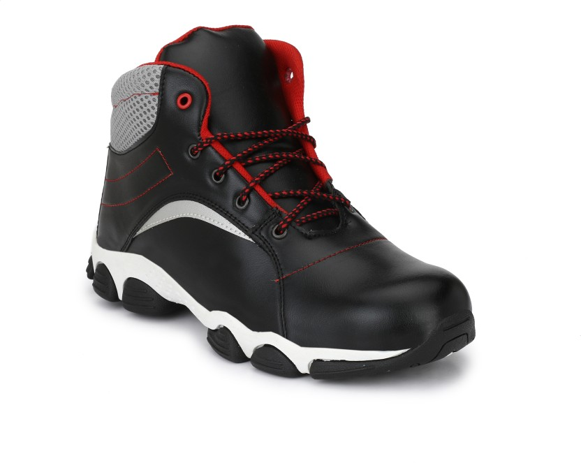 Kavacha Kavacha Steel Toe Safety Shoe
