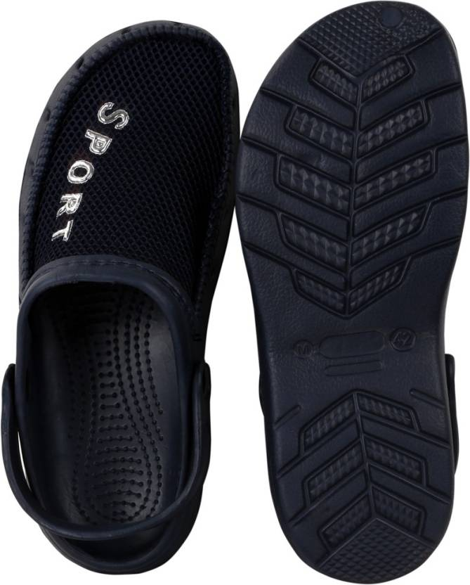 51be15166329bf Falcon18 Clogs For Men - Buy Falcon18 Clogs For Men Online at Best Price -  Shop Online for Footwears in India