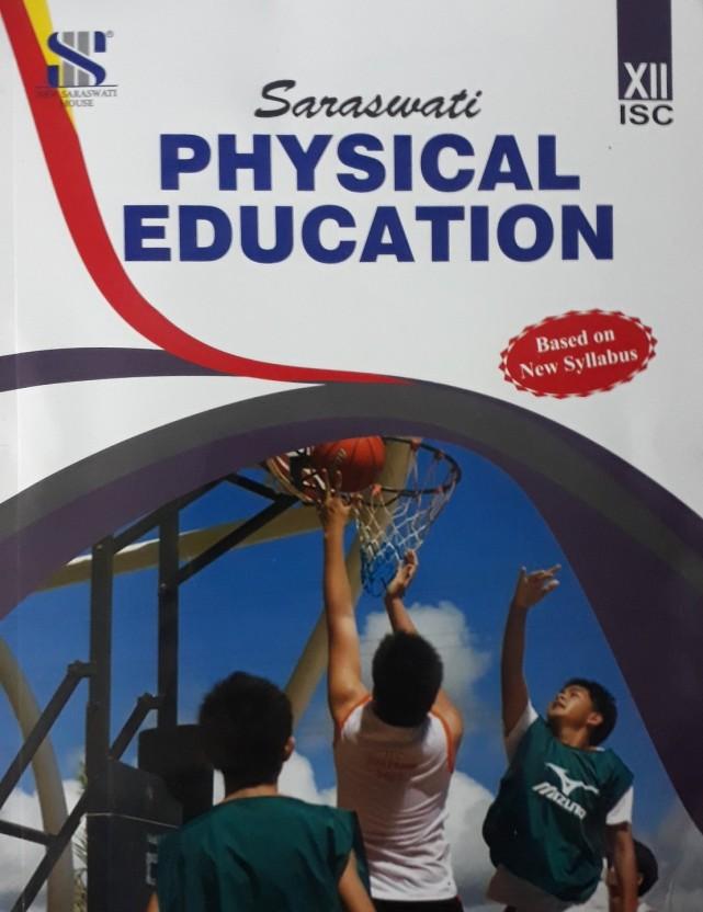 Saraswati Publications Physical Education Book Class 12