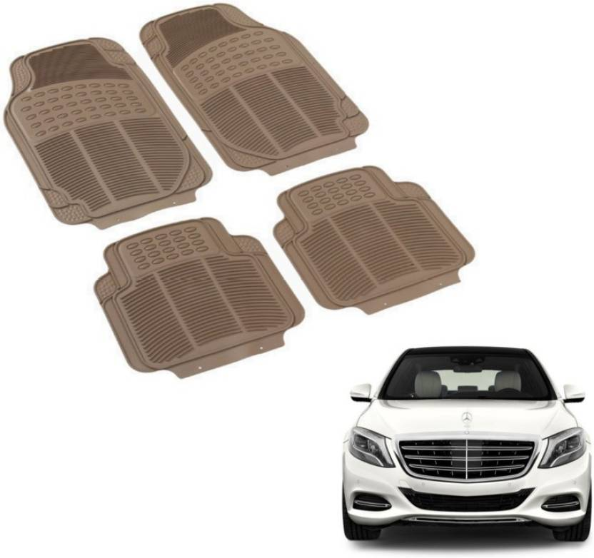 Mockhe Pvc Standard Mat For Mercedes Benz S Class Price In India