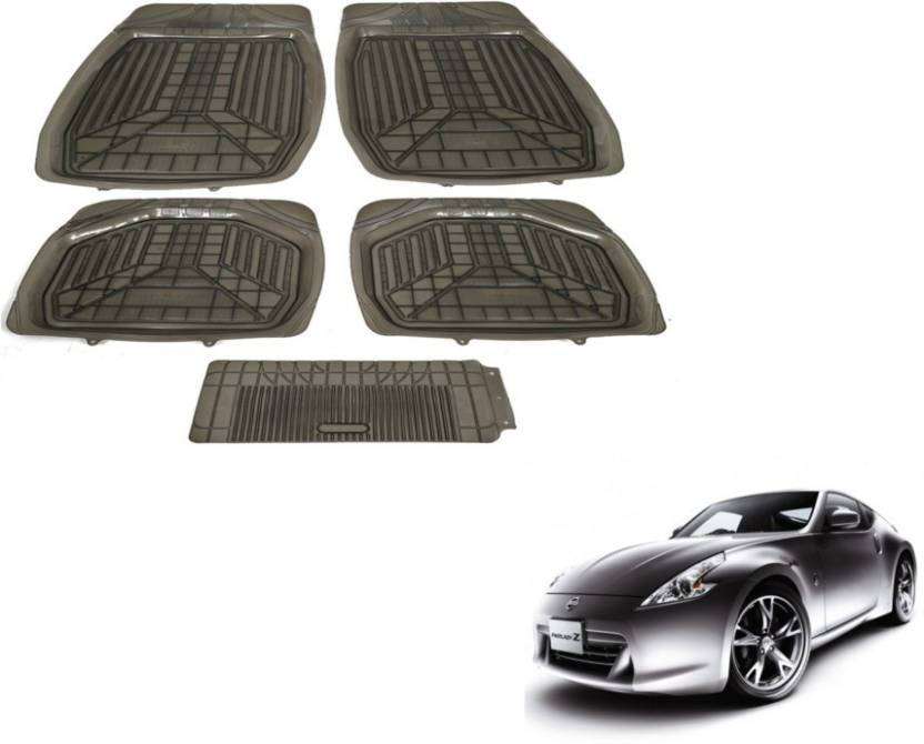 Mockhe PVC Standard Mat For Nissan 370z Price in India - Buy